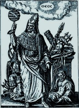 Hermes Trimegistus